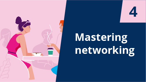 mastering networking